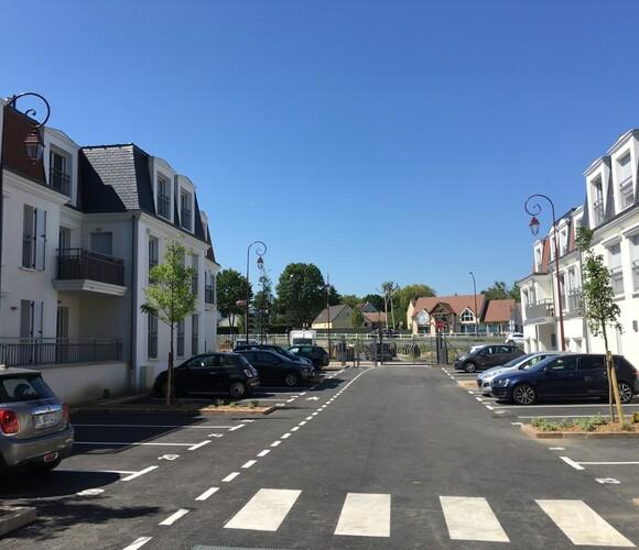 Vente Appartement 2 pièces 50m² Chaumontel (95) - photo