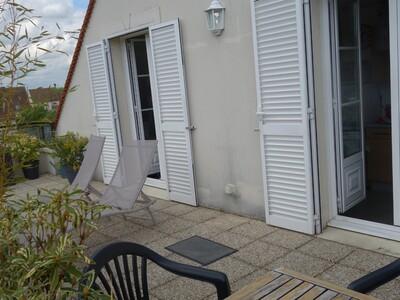 Vente Appartement 3 pièces 57m² Chaumontel (95) - Photo 9