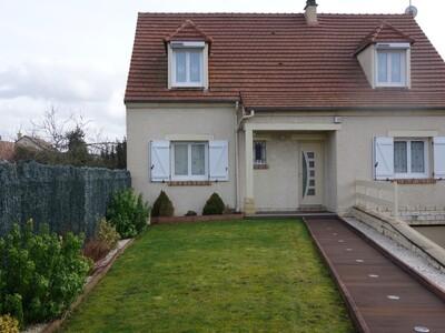 Vente Maison 6 pièces 134m² Chaumontel (95) - Photo 1