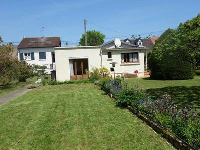 Vente Terrain 832m² CHAUMONTEL (95) - Photo 2