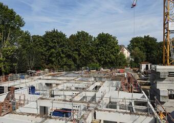 Vente Maison 3 pièces 92m² Chantilly (60500)