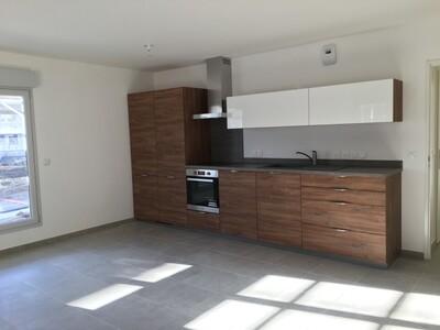 Vente Appartement 2 pièces 50m² Chaumontel (95270) - Photo 2
