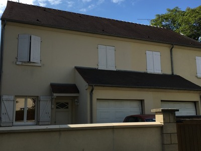 Vente Maison 4 pièces 76m² Chaumontel (95) - photo