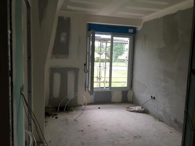 Vente Appartement 4 pièces 94m² Chaumontel (95)