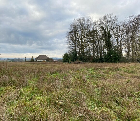 Vente Terrain 281m² Belloy-en-France (95270) - photo