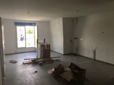 Vente Appartement 3 pièces 63m² Chaumontel (95) - photo
