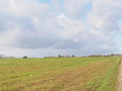 Vente Terrain 940m² Ponchon (60430)