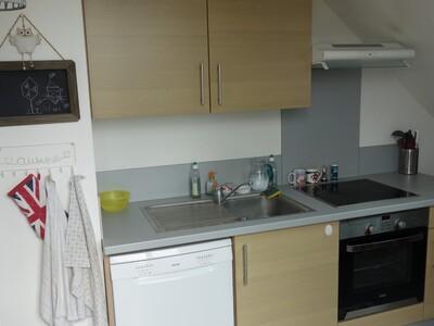 Vente Appartement 3 pièces 57m² Chaumontel (95) - Photo 7