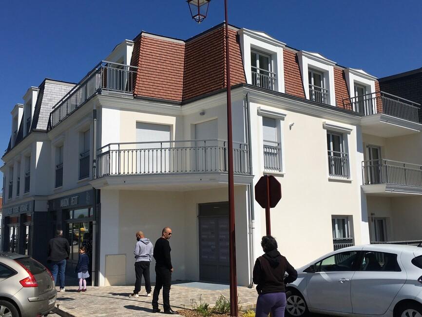 Vente Appartement 4 pièces 82m² Chaumontel (95) - photo