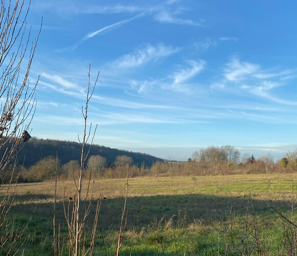 Vente Terrain 459m² Fosseuse (60540) - photo