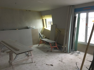 Vente Appartement 2 pièces 44m² Chaumontel (95270) - Photo 2