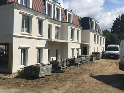 Vente Appartement 4 pièces 94m² Chaumontel (95) - Photo 1