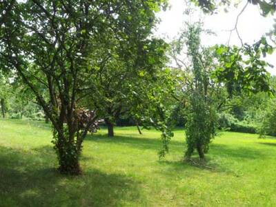 Vente Terrain 984m² Vigny (95450) - Photo 1
