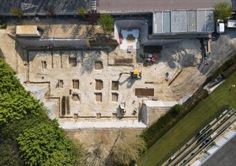 Vente Appartement 4 pièces 116m² Chantilly (60500)