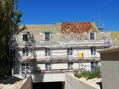 Vente Appartement ORRY-LA-VILLE (60) - Photo 20