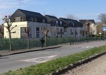 Vente Appartement 2 pièces 55m² Chantilly (60500)