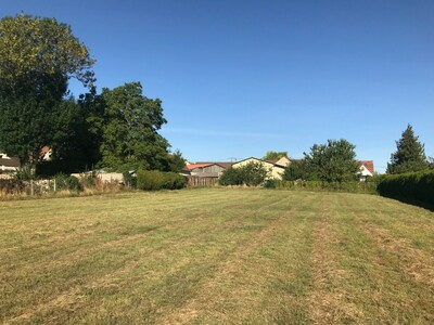 Vente Terrain 475m² Hérouville (95300) - photo
