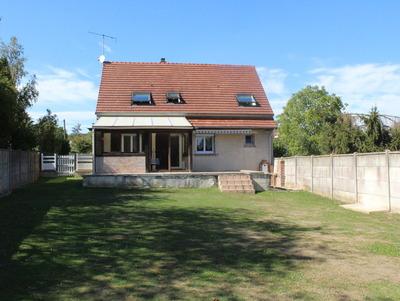 Vente Maison 6 pièces 134m² Chaumontel (95270) - Photo 6