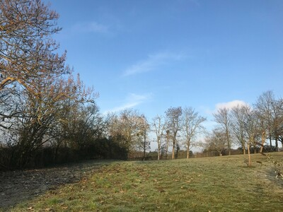Vente Terrain 828m² Vigny (95450) - photo