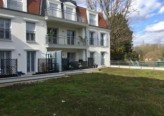 Vente Appartement 3 pièces 62m² Chaumontel (95270) - Photo 1