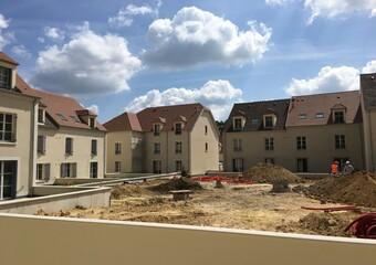 Vente Appartement 3 pièces 60m² Orry-la-ville (60)