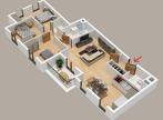 Vente Appartement 4 pièces 94m² Chaumontel (95) - Photo 2