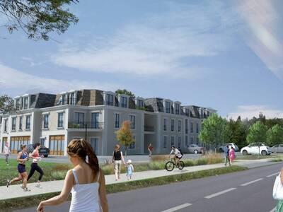 Vente Appartement 4 pièces 82m² Chaumontel (95270) - Photo 3