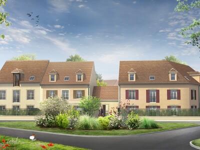 Vente Appartement ORRY-LA-VILLE (60) - Photo 2