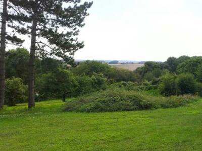 Vente Terrain 1 001m² Vigny (95450) - photo