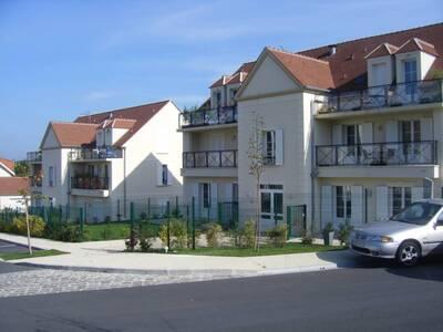 Vente Appartement 2 pièces 51m² LUZARCHES (95) - photo