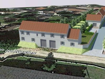 Vente Terrain 475m² Hérouville (95300) - Photo 2