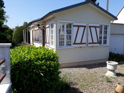 Vente Maison 2 pièces 50m² CHAUMONTEL (95) - Photo 10