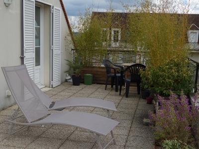 Vente Appartement 3 pièces 57m² Chaumontel (95) - Photo 10