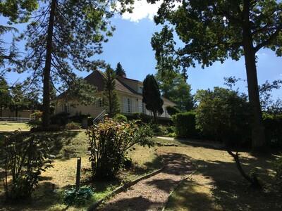 Vente Maison 8 pièces 265m² Chaumontel (95) - Photo 1