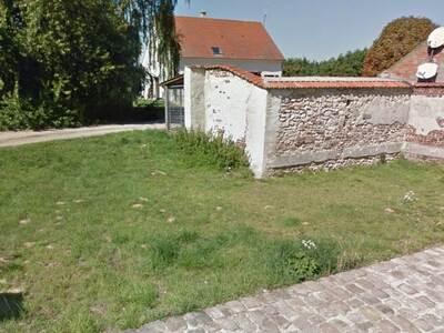 Vente Terrain 141m² Villiers-le-Sec (95720) - Photo 1