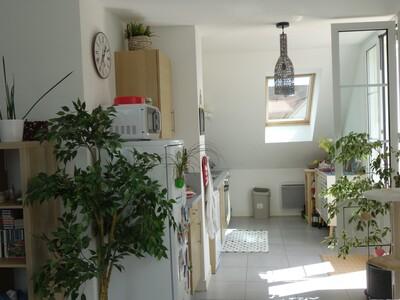 Vente Appartement 3 pièces 57m² Chaumontel (95) - Photo 4