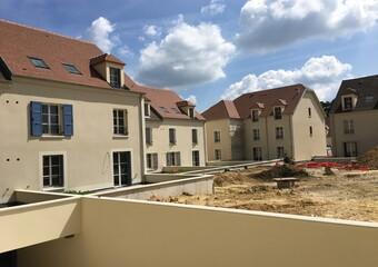 Vente Appartement 3 pièces 66m² Orry-la-Ville (60560)